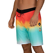 Hurley Men's Phantom Matsumoto Hawaii 20'' Swim Shorts