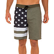 Hurley Men's Phantom Patriot 2 20'' Board Shorts