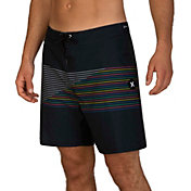 Hurley Men's Phantom Slash 18'' Board Shorts