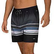 Hurley Men's Phantom Spectrum Volley 17'' Board Shorts