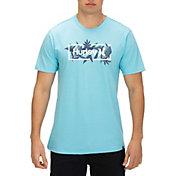 Hurley Men's Premium Brotanical Short Sleeve T-Shirt