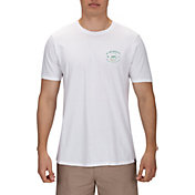 Hurley Men's Premium Irish I Was Surfing T-Shirt