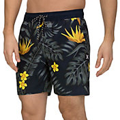 "Hurley Men's Party Wave Volley 17"" Board Shorts"
