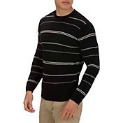 Hurley Men's Rogers Stripe Sweater