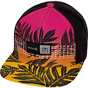 31feaccc4a623 Product Image · Hurley Men s Sig Zane Moorea Trucker Hat