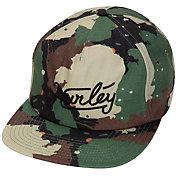 Hurley Men's East Side Hat