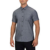 Hurley Men's Tokyo Short Sleeve Shirt