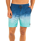 Hurley Men's Phantom Radiate Volley 17'' Board Shorts