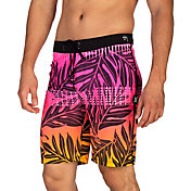 Hurley Men's Phantom Sig Zane Moorea Board Shorts