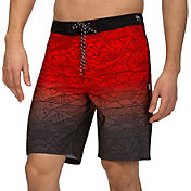 Hurley Men's Phantom Sig Zane Haliewa Board Shorts