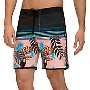 "Hurley Men's Phantom Tamarindo 18"" Board Shorts"