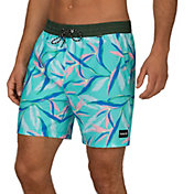 Hurley Men's Playa Volley 17'' Board Shorts