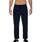 Hurley Men's Port Elastic Crop Pants
