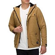 Hurley Men's Slammer Jacket