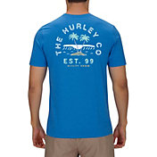 Hurley Men's Island Palms T-Shirt