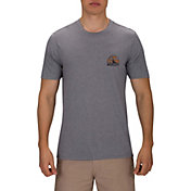 Hurley Men's Siro Horizon Short Sleeve T-Shirt