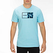 Hurley Men's Siro Pina Short Sleeve T-Shirt