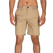 "Hurley Men's One & Only Stretch Chino 19"" Shorts"