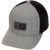 Hurley Men's The Regular Mesh Back Hat
