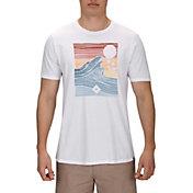 Hurley Men's Tropic Target T-Shirt