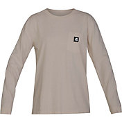 Hurley Women's Carhartt Long Sleeve Shirt