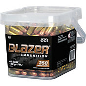 Blazer Brass Handgun Ammo – 350 Rounds