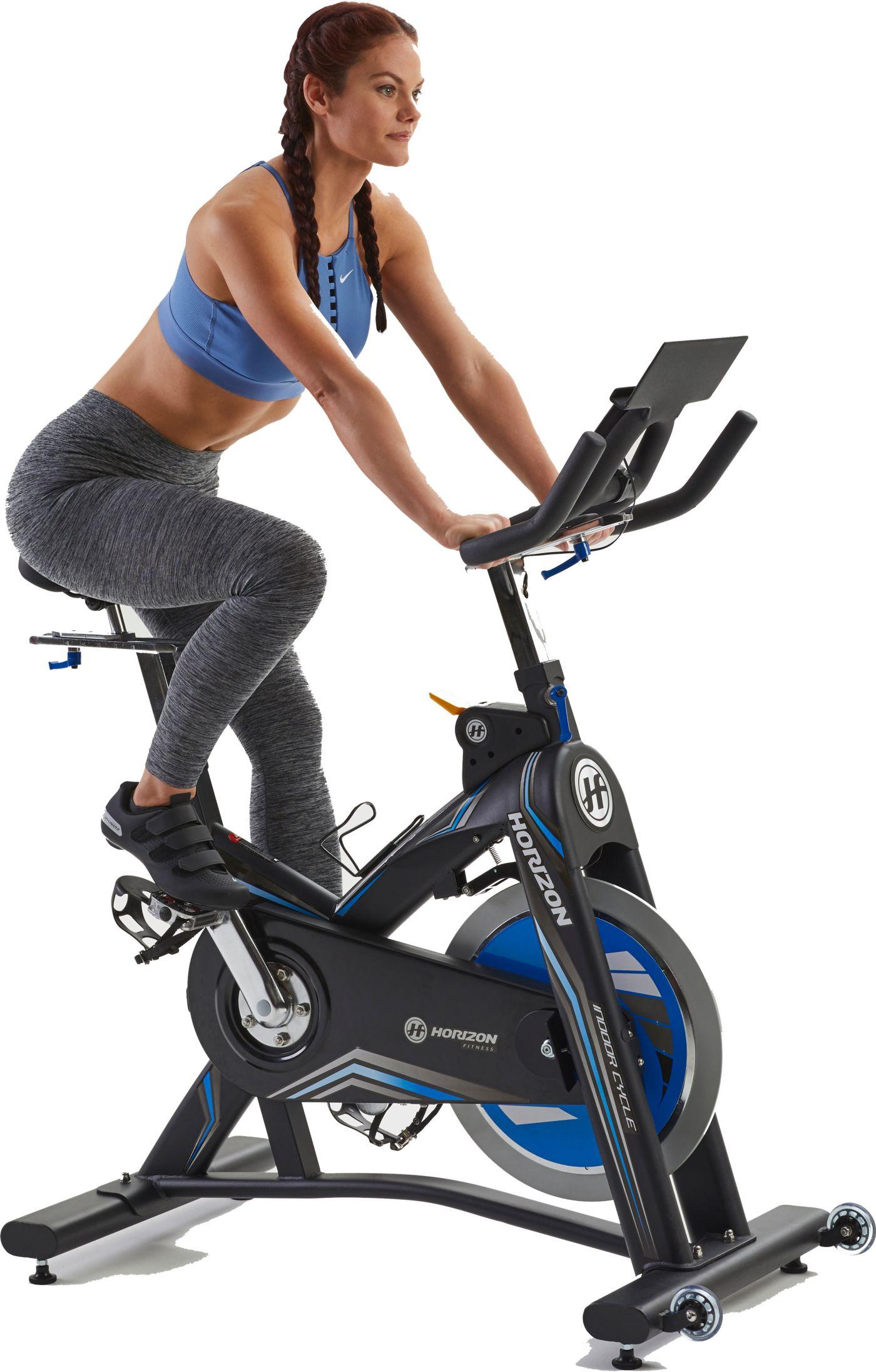 Horizon IC7.9 Indoor Cycle Bike