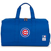 Herschel Chicago Cubs Duffle Bag