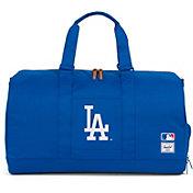 Herschel Los Angeles Dodgers Duffle Bag