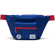 Herschel Los Angeles Clippers Blue Hip Pack