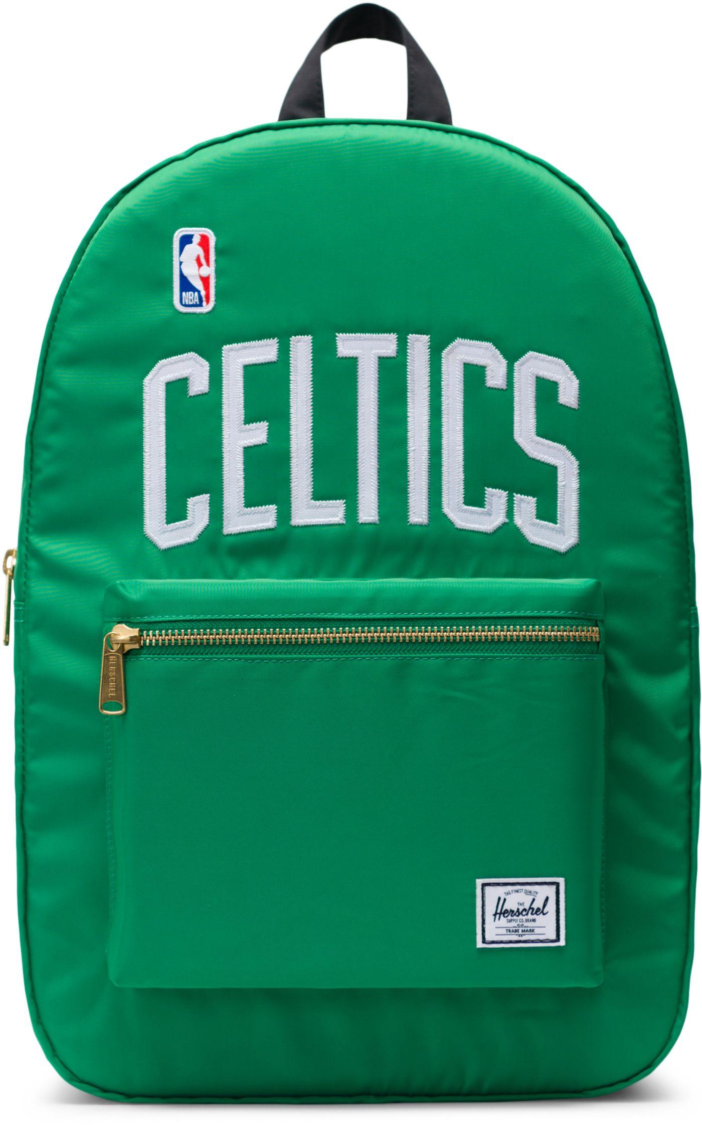 Herschel Boston Celtics Green Settlement Backpack