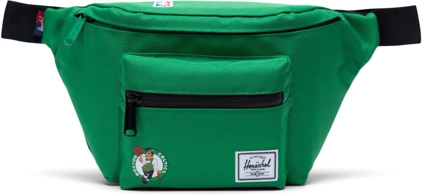 Herschel Boston Celtics Green Hip Pack