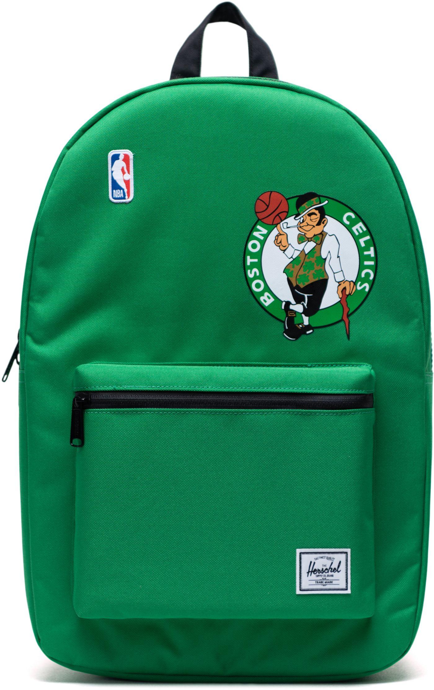 Herschel Boston Celtics Green Backpack
