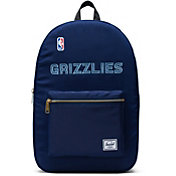 Herschel Memphis Grizzlies Blue Settlement Backpack
