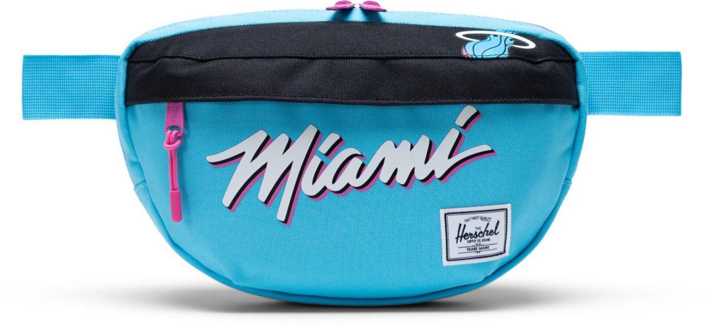 Herschel Miami Heat City Edition Hip Pack