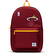 Herschel Miami Heat Red Backpack