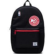 Herschel Atlanta Hawks Black Settlement Backpack