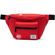Herschel Atlanta Hawks Red Hip Pack