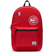 Herschel Atlanta Hawks Red Backpack