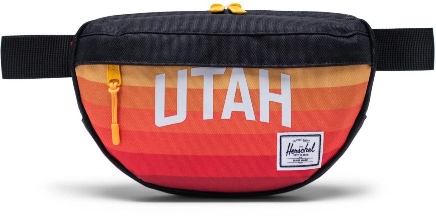 Herschel Utah Jazz City Edition Hip Pack