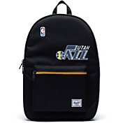 Herschel Utah Jazz Black Settlement Backpack