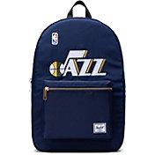 Herschel Utah Jazz Navy Settlement Backpack