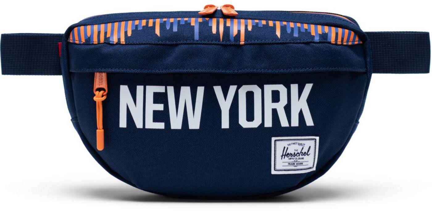 Herschel New York Knicks City Edition Hip Pack