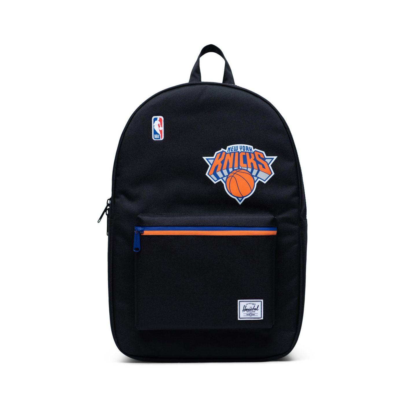 Herschel New York Knicks Black Settlement Backpack
