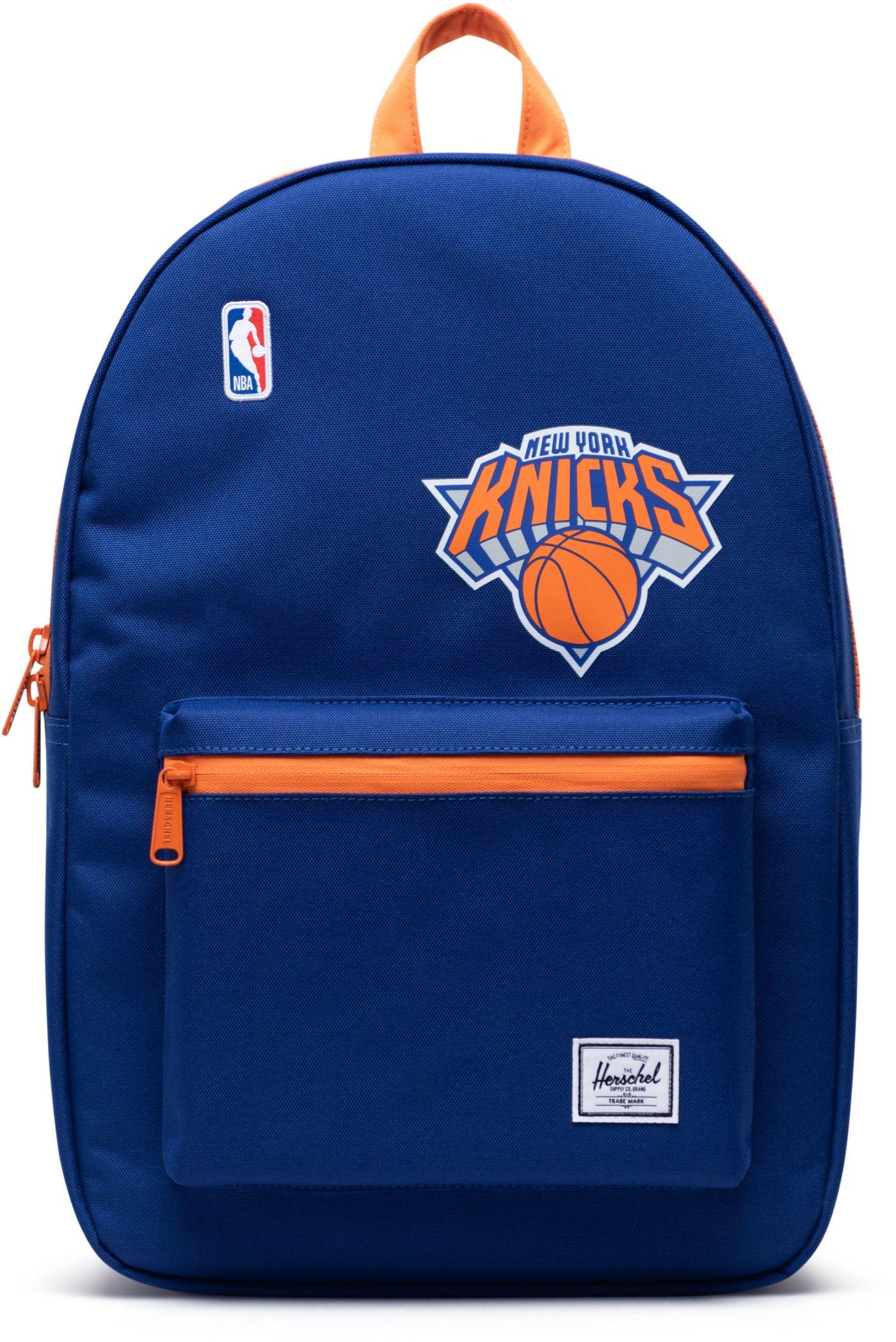 Herschel New York Knicks Blue Backpack