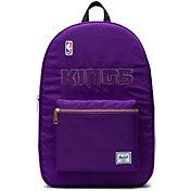 Herschel Sacramento Kings Purple Settlement Backpack