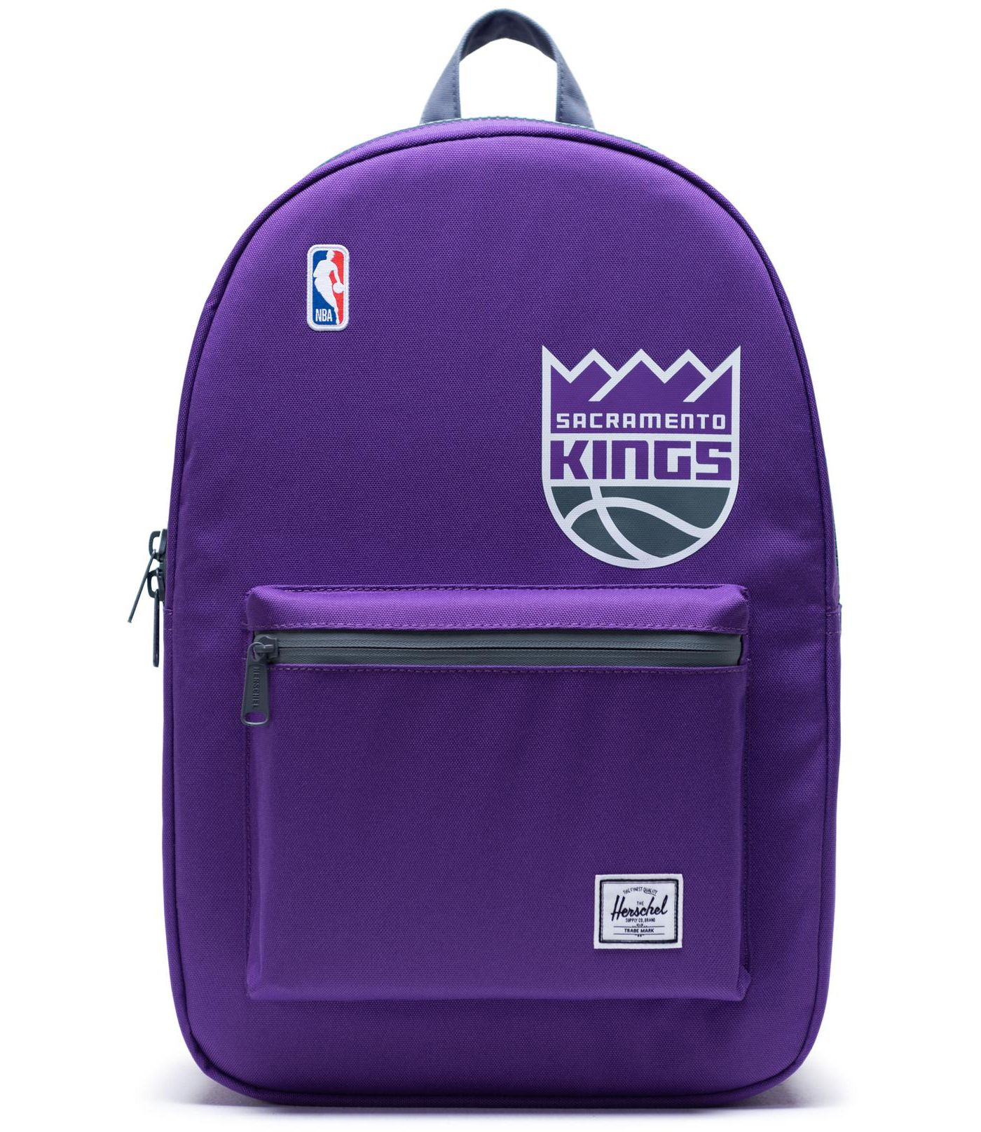 Herschel Sacramento Kings Purple Backpack