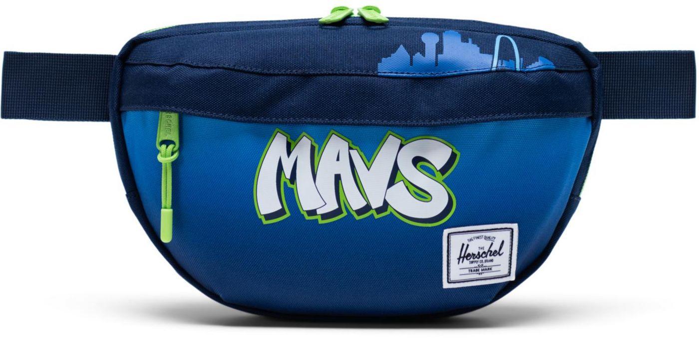 Herschel Dallas Mavericks City Edition Hip Pack