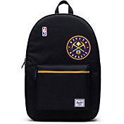 Herschel Denver Nuggets Black Settlement Backpack