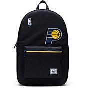 Herschel Indiana Pacers Black Settlement Backpack